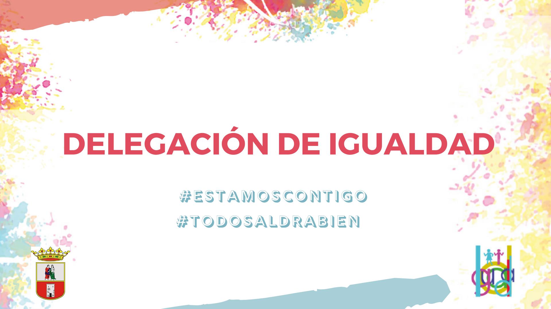 Delegación de Igualdad
